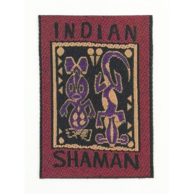 Aplicación Indian Shaman -Ref.946-